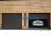 гаражно-секционные ворота