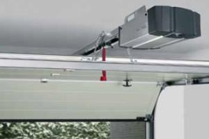 Автоматика гаражных ворот